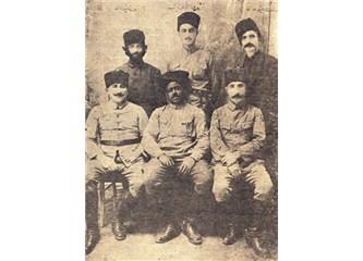Karakol örgütü