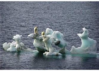 Küresel iklim değişikliği ve kentsel dönüşüm