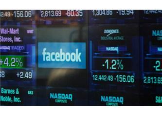Facebook'un Halka arzının düşündürdükleri