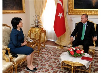 Leyla Zana Başbakan'ı kandırdı mı?