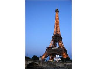 Fransa gezim