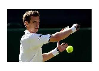 Wimbledon finalinin adı belli oldu. Roger Federer - Andy Murray