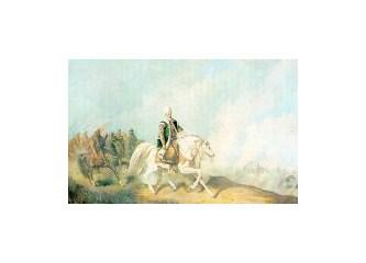 Kanuni Sultan Süleyman ve askeri