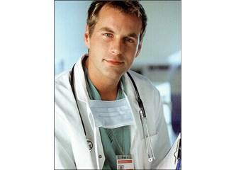 Başarılı Bir Doktordum!