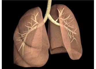 Akciğeriniz aniden patlayabilir