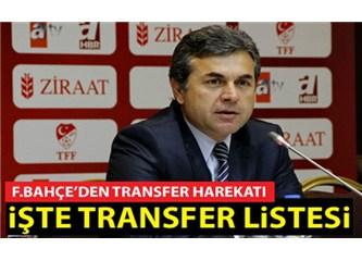 Fenerbahçe transferde neden başarısız?