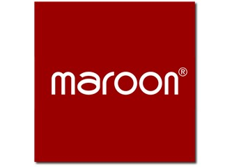 Maroon yayın hayatına başladı.