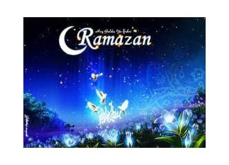 Hocayla Ramazan hakkında sıradışı bir sohbet...