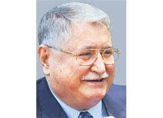 Hasan Celal'e göre Yeni Anayasa taslağında Kürtçe çatlağı var