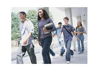 Bir gelecek yaratmak; okul tercihi