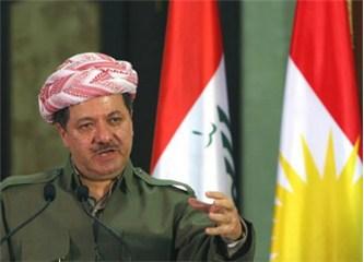 """Kürdistan'a bir adım daha: """"Kuzey Suriye"""""""