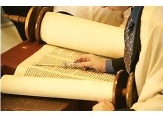 Tevrat'ta Hz. Mehdi'nin çeşitli dönemlerde hapsedileceği nasıl bildiriliyor?
