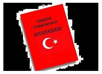 Yeni anayasada vatandaşlık tanımı