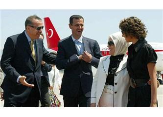 Bodrum'dan bad duruma Esad Erdoğan ilişkisi ve üstün c/esaret ödülü