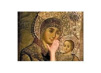 Efes'te bir azize: Hz. Meryem