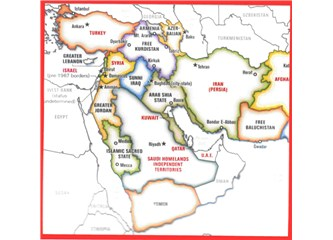 Türkiye'nin Suriye politikasında hata yok!