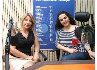 Anadolu'da kadının dilinden…
