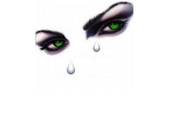 Bitsin bu acı bu gözyaşı