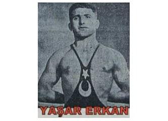 Yaşar Erkan