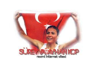 Süreyya Ayhan Kop