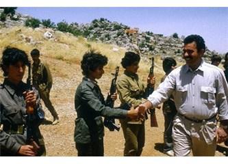 PKK'nın beyni bebek katili Öcalan'ın hangi sapkın fikirleriyle yıkanıyor - 1?