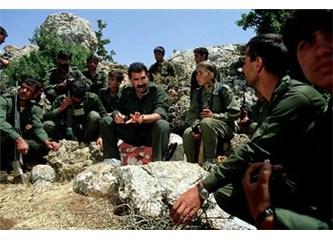 PKK'nın beyni bebek katili Öcalan'ın hangi sapkın fikirleriyle yıkanıyor  - 2?