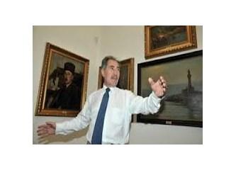 Bakan Günay duymasın: Müzeler de yağmalanır!