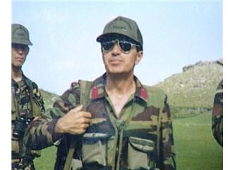 Efsane Komutan Osman Pamukoğlu
