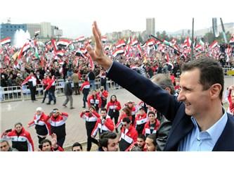 Esad'ın gücü nereden geliyor?