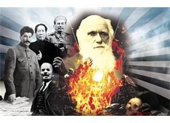 İşte Öcalan ve 20. Yüzyılın faşist ve komünist liderlerinin itirafları