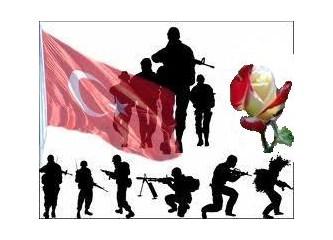 Bayrakları bayrak yapan dokumacı kuşu mu!? (Benzeşmeyen  kelimeler ve cümleler ritmiyle!...)