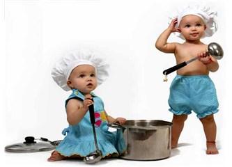Bebek büyütürken gerekli 10 mutfak aleti