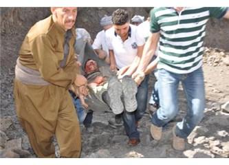 Gaziantep'de kardeşliğe bombalı saldırı...