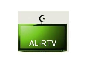 Rusya'da devletin ilk İslami tv kanalı açıldı