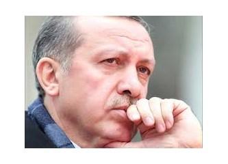 Erdoğan yardım mı istiyor?