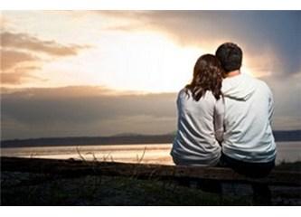 Menfaat beklentilerini sevgi ile karıştırmayın!