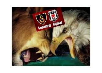 Beşiktaş :3 – Galatasaray :3. Sonuç normal mi?