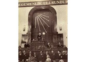 Cumhuriyet dönemi ve CHP yönetiminde (1923-1950 arası) yapılanlar...
