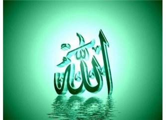 Allah(C.C.)'a Dost olmak
