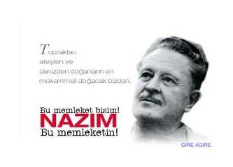 Zafer Bayramı ve Nazım Hikmet'in Kuvayi Milliye Destanı...
