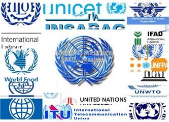 Birleşmiş Milletler = Barış Maalesef