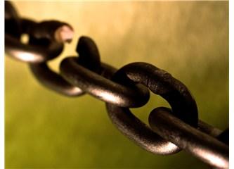 Sistemin kırık zincirleri