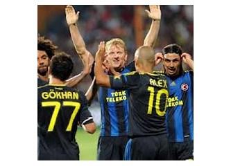 Avrupa Ligi Kuraları çekildi. Fenerbahçe'ye güçlü rakipler...