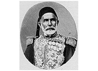 Serdar-ı Ekrem Ömer Lütfi Paşa