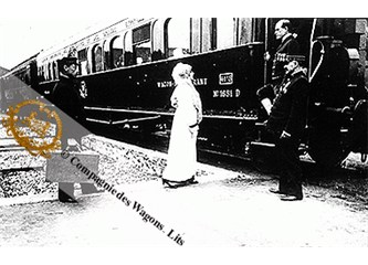 Nostaljik ekspres trenler