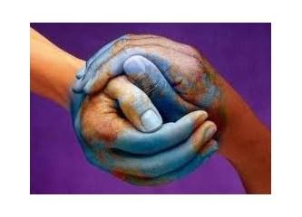 Türk İşi Dünya Barış Günü Kutlaması