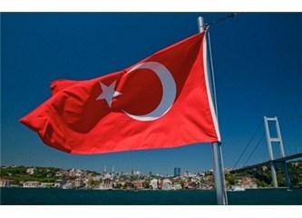 Türk Bayrağının içindeki gizli şifre ne?