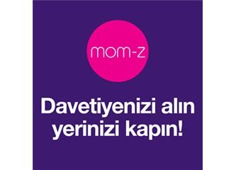 MOM-Z 2012 Konferansı