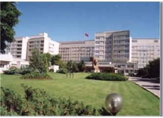 Genelkurmay, CHP'li milletvekillerini GATA'ya sokmadı!