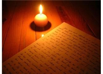 Son bir mektup